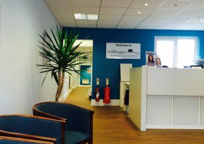 Acocks Green Dentist Village Dental Surgery